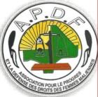 Logo APDF