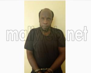 Foto (c) maliweb: Souleymane Keita, Emir d'Ancardine du Sud