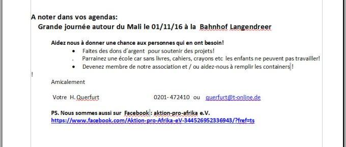 APA Bulletin d'info 23 p.4