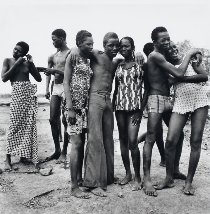 Foto © Malick Sidibé / Courtesy Galerie MAGNIN-A, Paris