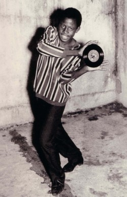 Malick Sidibe, Soirée de mariage Drissa Balo (1967)