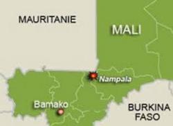 Nampala-carte