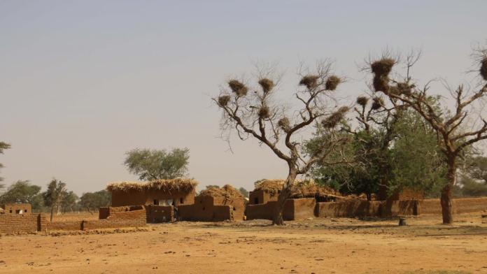 village peulh