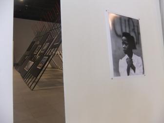 Foto (c) aramata: Exponate im Ausstellungsort Musée National, am 5.Dezember 2019