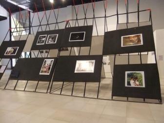 Foto (c) aramata: Au Musée national, le 5 décembre 2019 - Exponate im Ausstellungsort Musée National