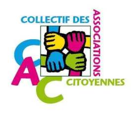 Logo des Kollektivs der Bürgervereine