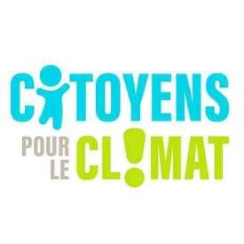 Logo des Vereins Bürger fürs Klima!